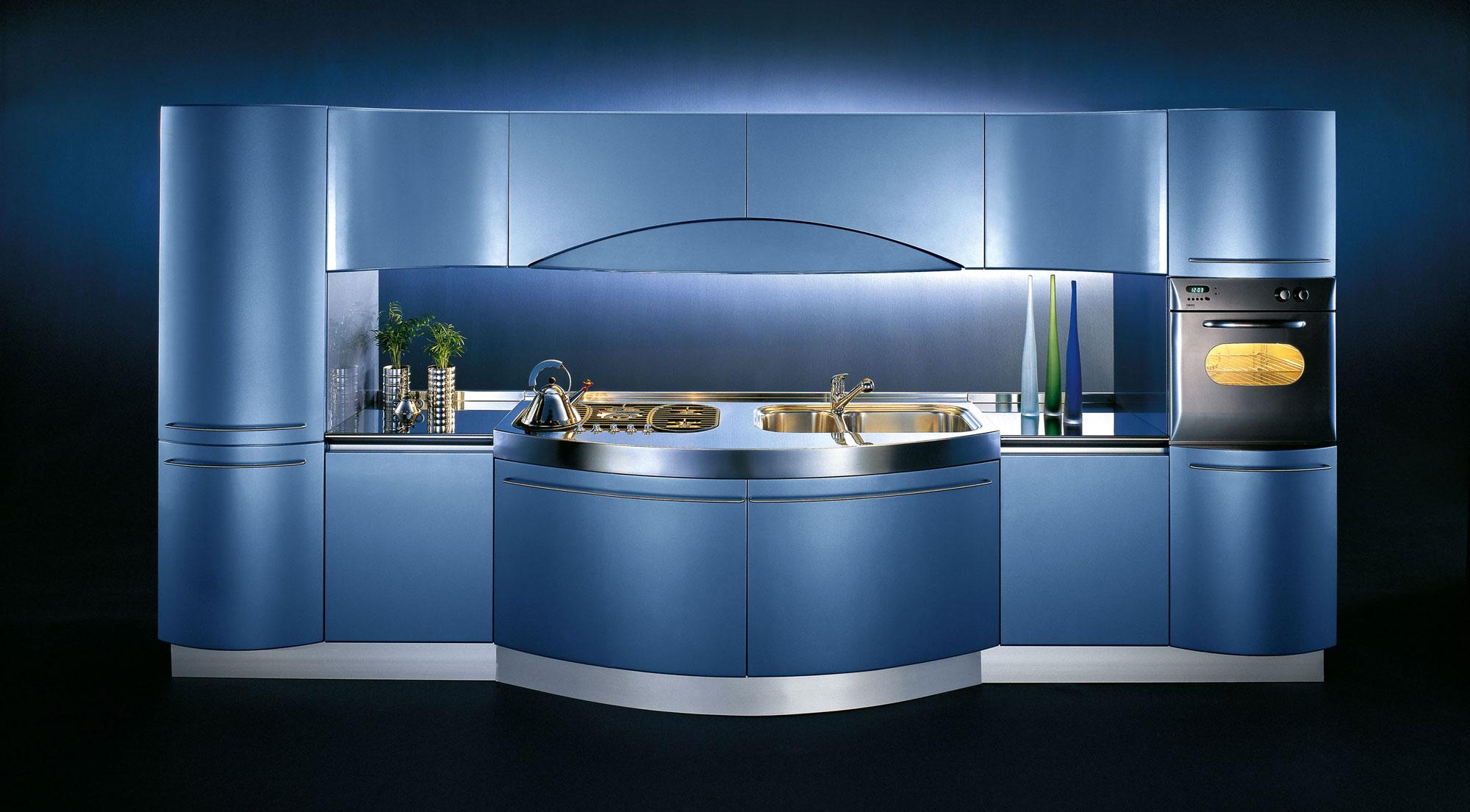 Cucina Lux Snaidero Prezzi awards - snaidero