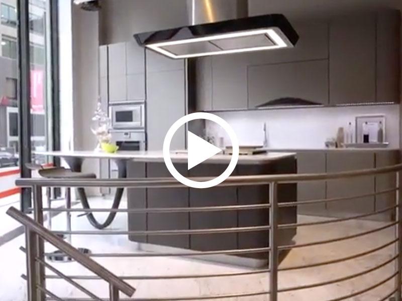 Studio Snaidero Chicago Quality Cabinetry