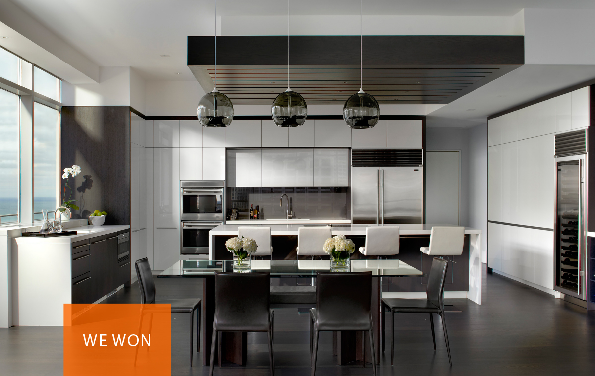 Charmant SNAIDERO CHICAGO AWARDED REGIONAL DESIGN AWARD IN SUB ZERO WOLF KITCHEN  DESIGN CONTEST
