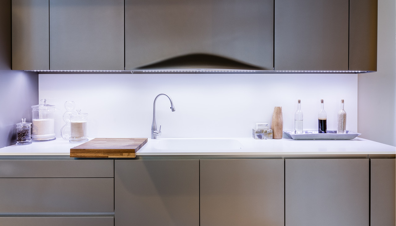 OLA 20, The Kitchen of Your Dreams, Now On Sale - Snaidero